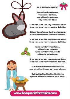 21 Ideas De Villancicos Villancico Cancion De Navidad Villancicos Navideños