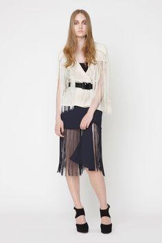 Marni Resort 2012 Fashion Show - Codie Young (Viva)