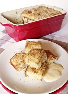 Hozzávalók 24 x 15 cm-es sütőtálhoz  A tésztához  400 g liszt 30 g élesztő 200 ml tej 30 g cukor 20 g vaj 1 tojás…