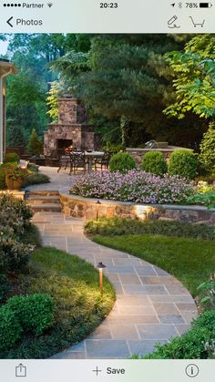 The Garden Walkway Is Constructed From Full Color Pennsylvania  Flagstone.New And Fresh Interior Design Ideas For Your Home