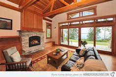 Combest Paint For Home Interior : 1000+ ideas about Craftsman Living Rooms on Pinterest  Craftsman ...