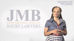 John Michael Bailey Memphis personal injury attorney Tressa Johnson discusses texting while driving in Tennessee, what a distracted driver is, and why YOU need a lawyer http://accidentlawyertennessee.net/