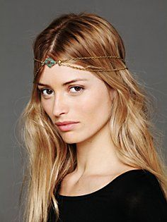 The Ramro Headpiece in accessories-hair-accessories-headpieces