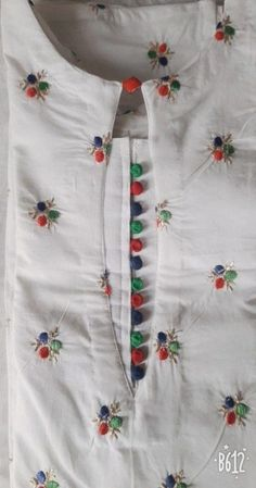 Best 12 Kurti designs for stitch – Page 133700682673498425 Chudidhar Neck Designs, Neck Designs For Suits, Neckline Designs, Blouse Neck Designs, Kurti Back Neck Designs, Salwar Designs, Kurta Designs Women, Kurti Designs Party Wear, Kurti Sleeves Design