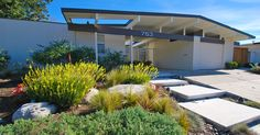 Another Southern California Eichler