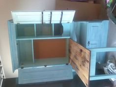 Amazing sewing cabinet! $425