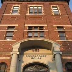 Information on Dovercourt House in Toronto, Canada. Features upcoming events in Dovercourt House, contact, map, RSVP and ticket booking details. By Events Near Me Canada. Little Italy, West End, Event Venues, Toronto, The Neighbourhood, Canada, Events, House, The Neighborhood