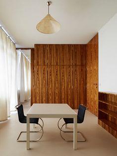 modern bedroom Villa