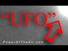 "▶ Humongous ""UFO"" Flare-Up - Seen With Naked Eye - YouTube ... spirit orbs"