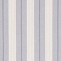 Schumacher Fabric at discount prices. Schumacher has a love for big and bold patterns. is your authorized dealer for Schumacher Fabric. Navy Fabric, Drapery Fabric, Fabric Patterns, Print Patterns, Luxury Flooring, Textiles, Concept Home, Schumacher, Striped Fabrics