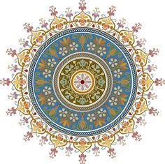 Persian Designs   vangeva