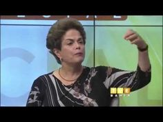 Dilma fala a Bob Fernandes na TV Bahia Entrevista completa