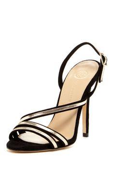 9df80775546 Strapped Sandal. Dina Samir · Shoes mania