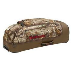 Badlands Terra Glide Duffel Bag (Realtree AP Xtra, 38 x 18 x 11-Inch)