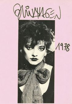 Nina Hagen, Patti Smith, Punk, Flyers, Makeup Inspiration, Music Artists, Art Inspo, My Idol, Attitude
