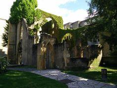 Eglise Saint Livier - Metz - Les avis sur Eglise Saint Livier - TripAdvisor