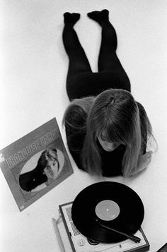 Francoise Hardy #60s