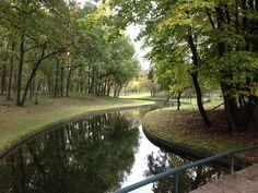 Amsterdamse Waterleiding Duinen!