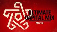Ultimate QAPITAL Mix 2016