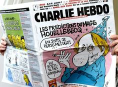 #CharlieHebdo Trending on #Trendstoday App #Facebook (India).  Charlie Hebdo:Satirical French Newspaper Makes Paris Attacks Subject of Latest Cover. #Satirical #Paris #Attacks #Subject #Latest # #French #Cover Visit on trendstoday.co for App.