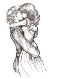 Resultado de imagen para dibujos de adios amor a lapiz