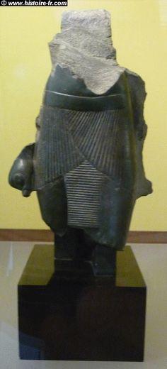 Les derniers souverains de la XXII° dynastie et les pharaons des XXIII°, XXIV° et XXV° dynasties (IX° siècle à VIII° siècle avant Jésus Christ)