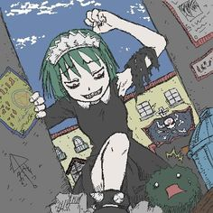 Princesa Emo, Aesthetic Anime, Aesthetic Art, Art Sketches, Art Drawings, Emo Princess, Cute Icons, Cute Art, Art Inspo