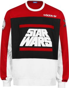 Adidas Star Wars S Sweater