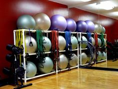 #Exercise Equipment For #Home #Gyms  Staying fit and healthy is one of the best things you can do for yourself. Not only does it make you feel and look better, it can lead to a longer life! Some people like to work out in gyms, others only exercise through recreational activities, while some prefer to sweat in the comforts of their own abode. Read more: http://www.iwilldecor.com/exercise-equipment-home-gyms/