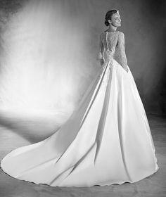 ELMIRA, Vestido Noiva 2017
