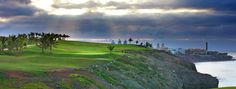 Meloneras Golf, Grand Canarian, Spain Varanasi, Canary Islands, My Dream, Golf Courses, Spain, Dreams, Places, Human Being, Canarian Islands