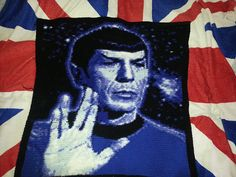 Ravelry: Project Gallery for Spock pattern by Lee Mac