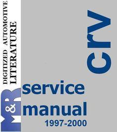 2005 2008 acura rl original service manual owners navi manuals rh pinterest com 2005 honda crv factory service manual 2004 honda crv service manual download