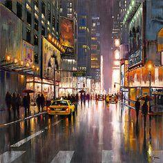 Bob Pejman Time Square