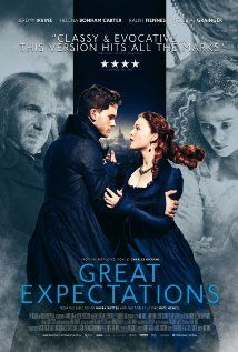 Great Expectations   Drama  -  11 October 2013 (USA)    A humble orphan suddenly becomes a gentleman with the help of an unknown benefactor.