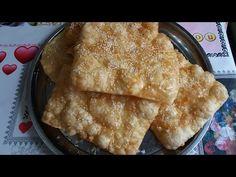 "Корейская вкусняшка - ""Кадюри"" - YouTube Ethnic Recipes, Desserts, Food, Youtube, Pasta Meals, Easy Meals, Bakken, Tailgate Desserts, Deserts"