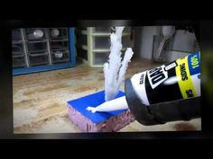 How To Make Water Explosion Effects. Part 8 Operation Overlord Diorama. - YouTube