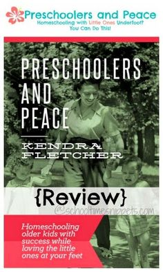 School Time Snippets: Preschoolers and Peace Ebook {Review} Pinned by SOS Inc. Resources. Follow all our boards at pinterest.com/sostherapy/ for therapy resources.