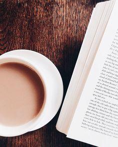 A cup of tea & a good mystery#TheTrespasser