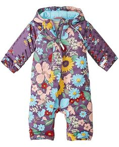 We craft these cozy snowsuits in a supersoft performance microfiber and insulate…