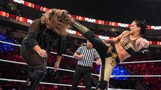 The amazing images of Raw, Sept. 20, 2021: photos Shayna Baszler, Wwe Champions, Raw Women's Champion, Charlotte Flair, Roman Reigns, New Day, Superstar, Concert, Amazing
