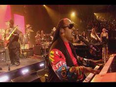"""▶ Stevie Wonder - """"I wish"""" & """"Isn't she lovely"""" - YouTube"""