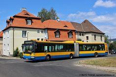 Fotografie Irisbus Citybus 18M 2081 307/IV (1Z3 1890) DP Liberec | Liberec-Perštýn, Plátenická Vehicles, Vehicle