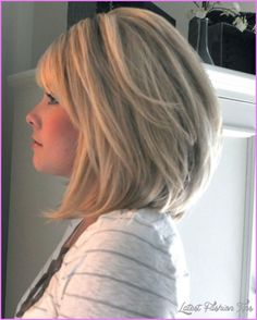 awesome Medium length bobs hairstyles