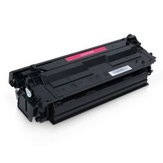 HP 508X (CF363X) High Yield Magenta Laser Toner Cartridge (Compatible)