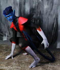 Body art, Jonathen Kinney, Rick Greely Model, Ua McCarty  Photographer, Jonathen Kinney #bodyart #columbus #asseenincolumbus #airbrushing #columbusairbrush #thattimeIwasNightcrawlwer ColumbusAirbrush.com