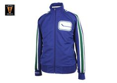 Shop Mitchell   Ness  Vancouver Canucks throwback apparel collection  featuring authentic jerseys and team gear. Marcus Aurelius · Hockey  NHL   Coats ... 28ca6b908