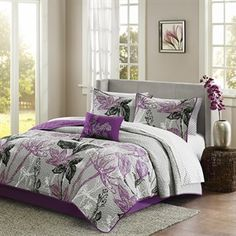 Claremont Completed Coverlet and Sheet Set