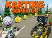 Karting Super Go   Juegos de coches y Motos - jugar Carros online