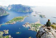 Lotofen , Norveç